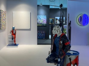 Galerie Manceau