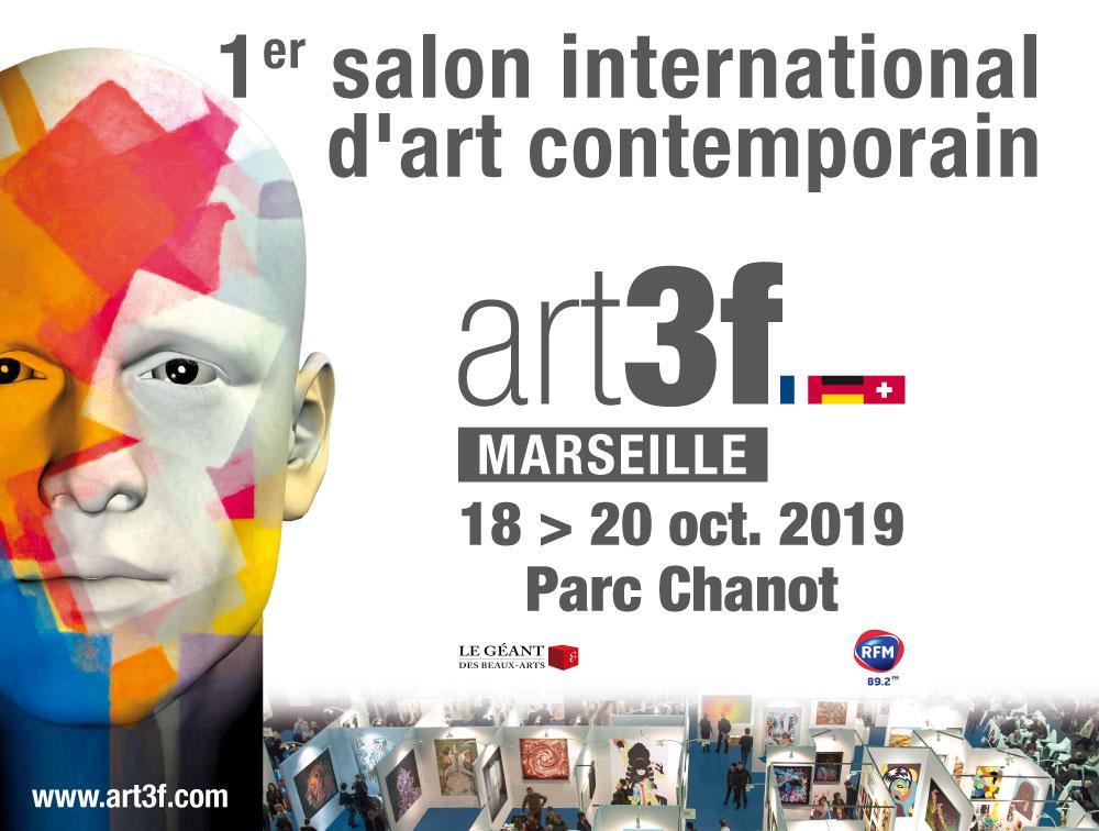 salon d'art Galerie Manceau