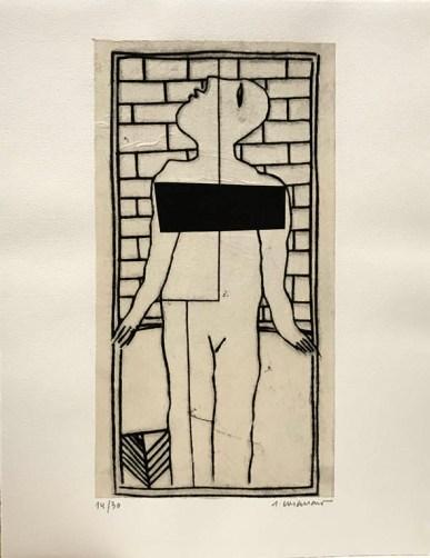 James Coignard, Livre d'artiste
