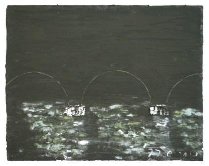 Jean-Pierre Schneider, Le Pont Mirabeau