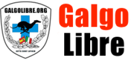 logo Galgo Libre