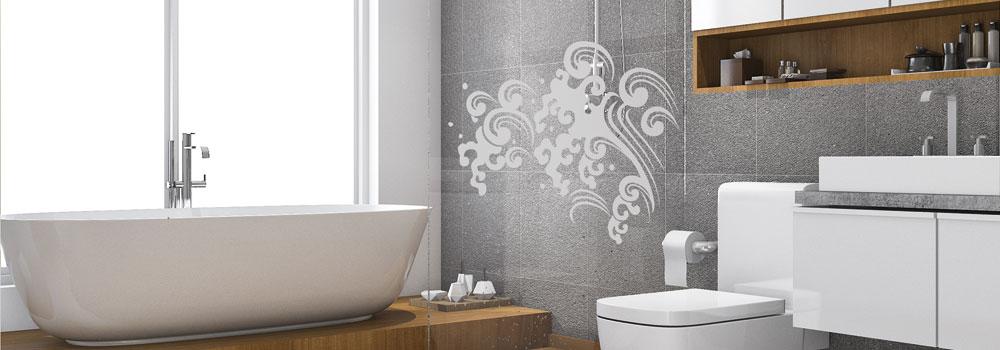 stickers decoratif pour vitre