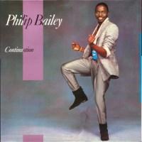 Philip Bailey - Continuation (1983)