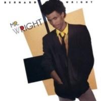 Bernard Wright - Mr. Wright (1985)