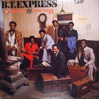 B.T. Express - Function At The Junction (1977)