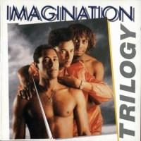 Imagination - Trilogy (1986)