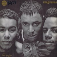 Imagination - The Fascination Of The Physical (1991)