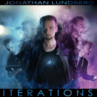 Jonathan Lundberg - Iterations (2017)