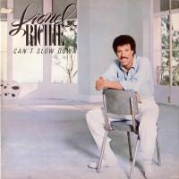 Lionel Richie - Can't Slow Down (1983)