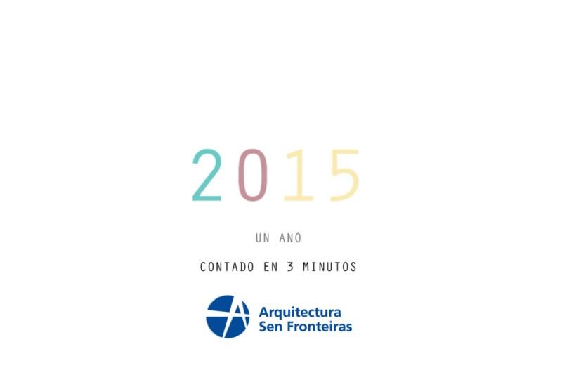 Videomemoria ASF Galicia 2015