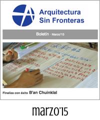 2015-03 Boletín