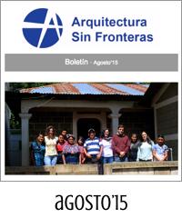 2015-08 Boletín