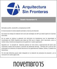 2015-11 Boletín