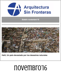 Boletín Novembro'16