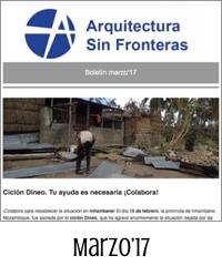 2017-03 Boletín Marzo