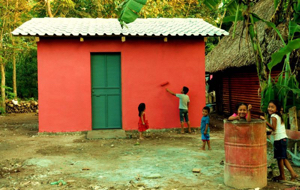 2014 Proxecto B'an Chuinklal