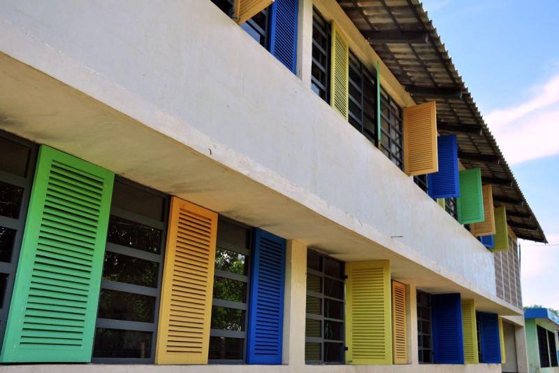 Instituto el Rosario