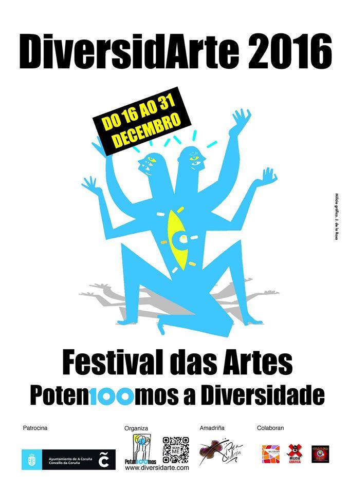 DiversidArte 2016