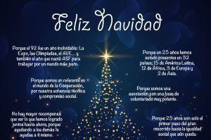 ASF Navidad 2017