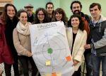Asemblea anual de Arquitectura Sen Fronteiras Galicia 2018