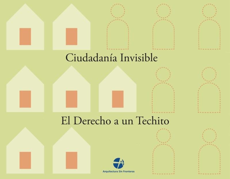 Unidades Didácticas Ciudadanía Invisible y El Derecho a un Techito