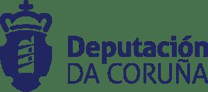 Logo Deputación Coruña