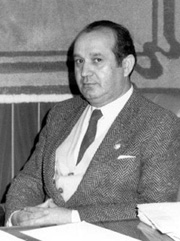 Ramón Rodriguez Ares