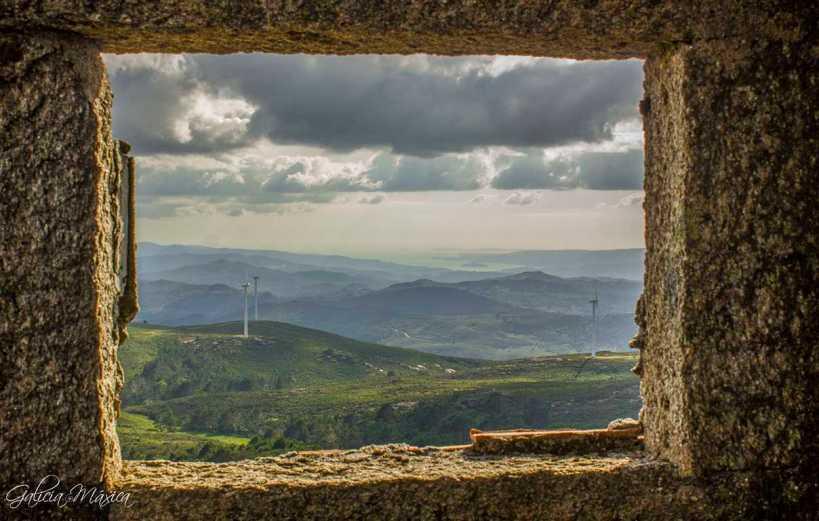 Miradores Pontevedra