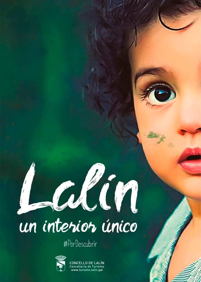 Campaña turística de Lalín