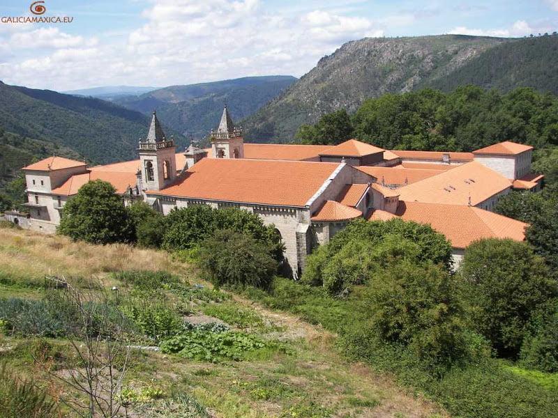 A Ribeira Sacra | GALICIA MAXICA