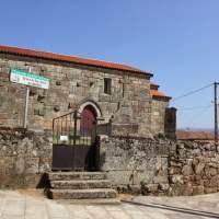 Iglesia de Santa María de Mixós | GALICIA MAXICA