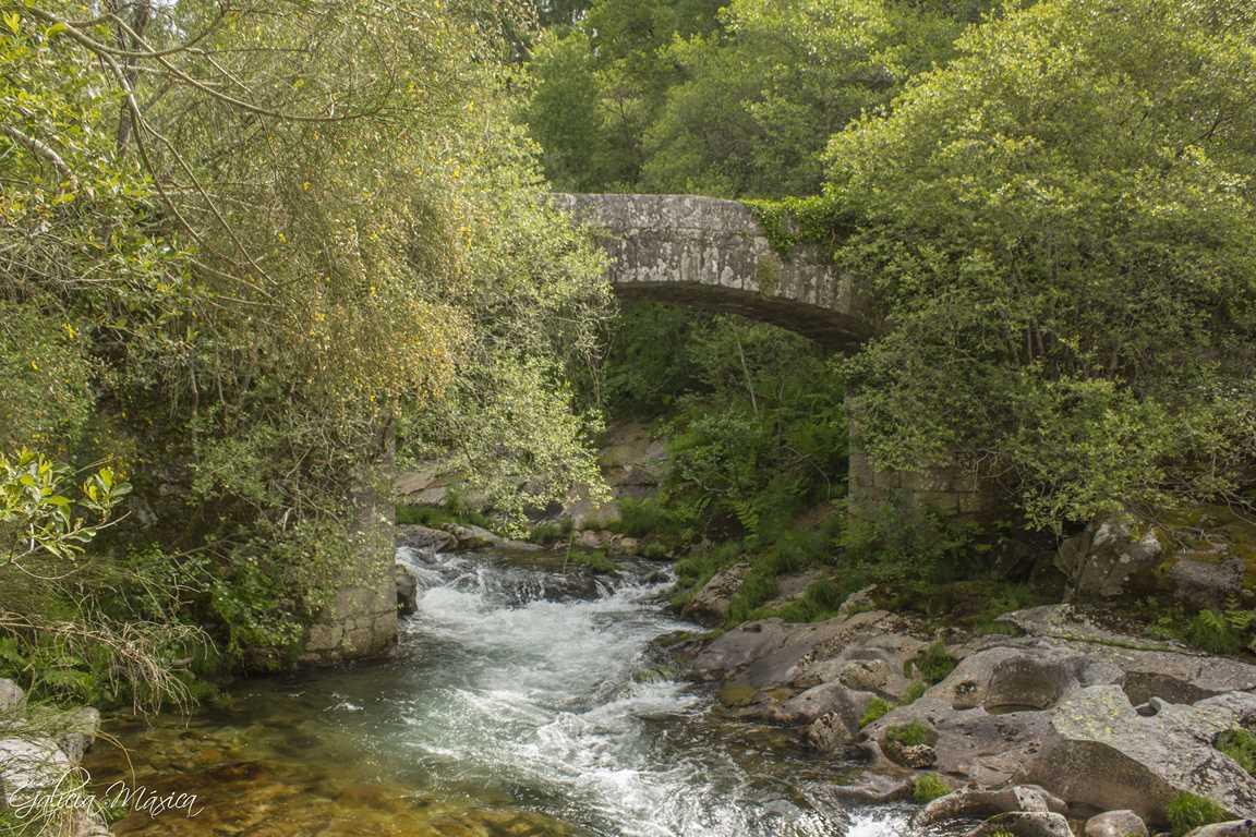 Puente de As Pereiras | GALICIA MÁXICA