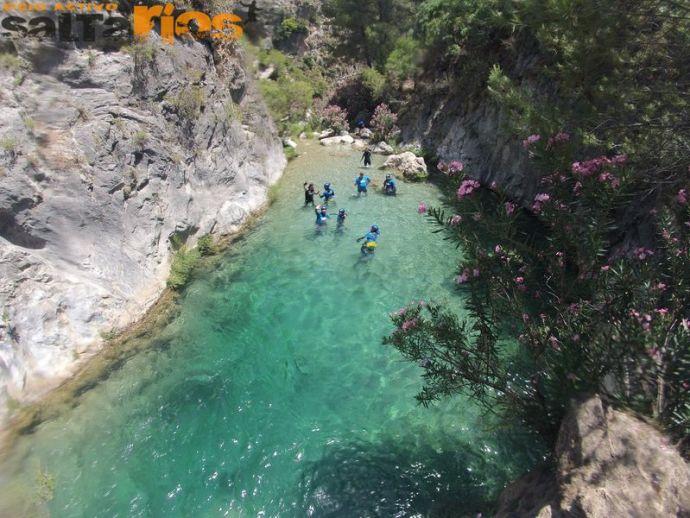 Barranquismo-río_verde-106