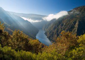 Galicia binnenkomst