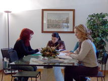 italian small group courses