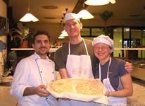 italian cooking classes in florence