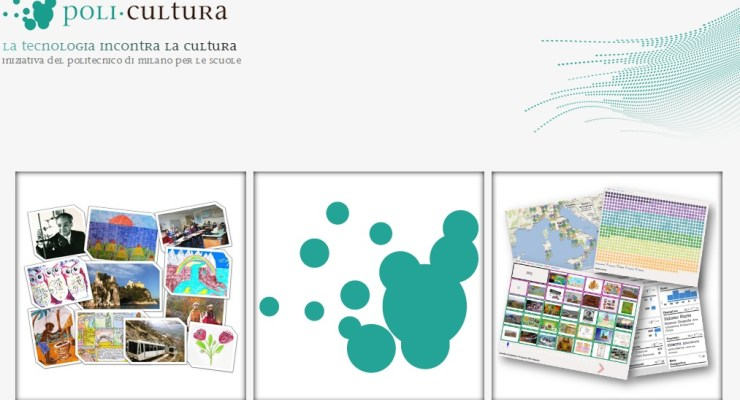 Scuola crea il tuo progetto culturale online galileo for Crea il tuo progetto online