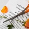 Divorzio, più probabile se si guarda porno dopo il matrimonio