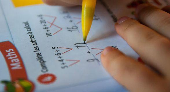 Fare bene i calcoli è anche una questione di lingua