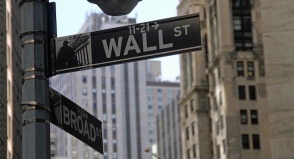 Wall Street, la finanza è questione di testosterone
