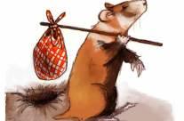 Mallette pédagogique Ariena – «Le Grand Hamster, un animal pas si commun»