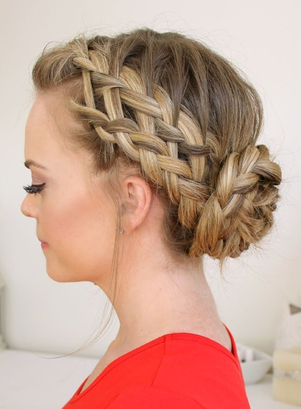 Image Result For Long Ponytail Hairstyles For Black Hair