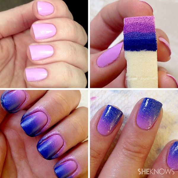 How To Make St For Nail Art