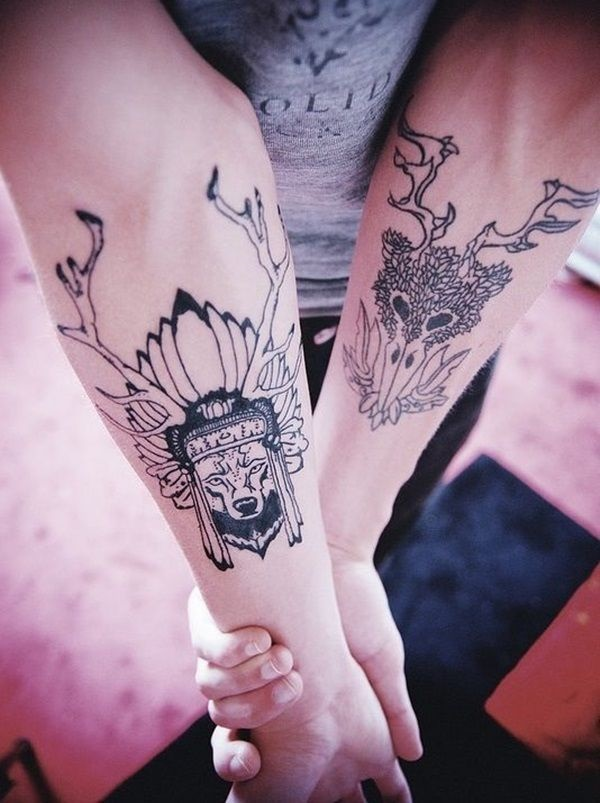 Cool Tattoos For Ladies