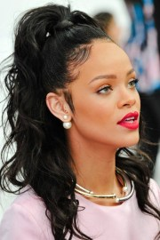 long and short celebrity hairstyles