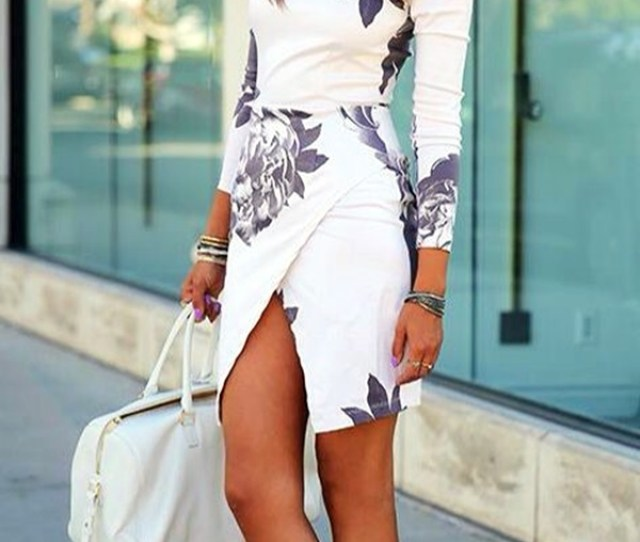 Chic College Girl Fashion Outfits