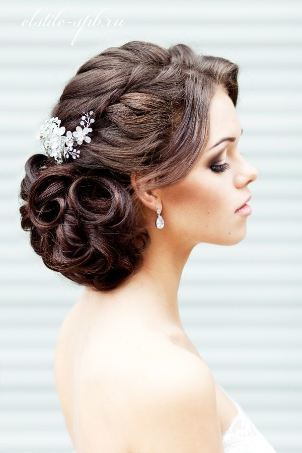 70 Steal Worthy Long And Short Weddings Hairstyles