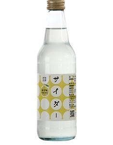 伊勢志摩サイダー 河武醸造