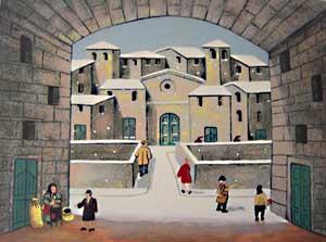 Galleria Arena expo di pittura e arti visive contemporanee