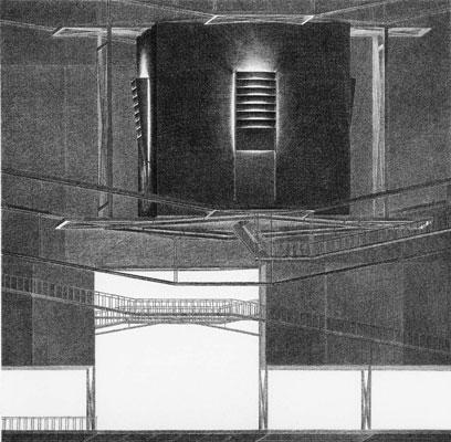 Galleria del Leone  Jacques Muron
